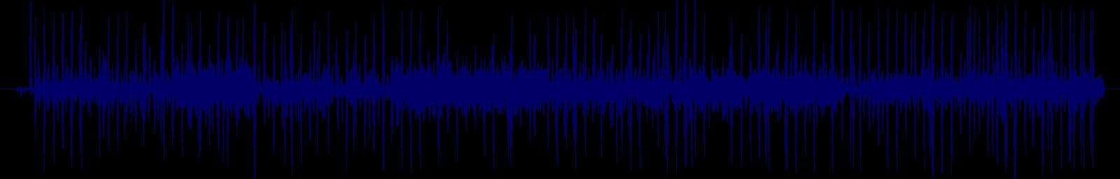 waveform of track #154020