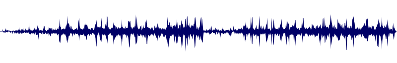 waveform of track #154024