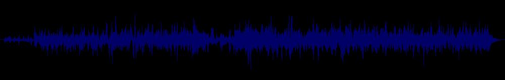 waveform of track #154025