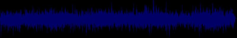 waveform of track #154034