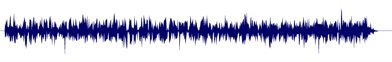 waveform of track #154037