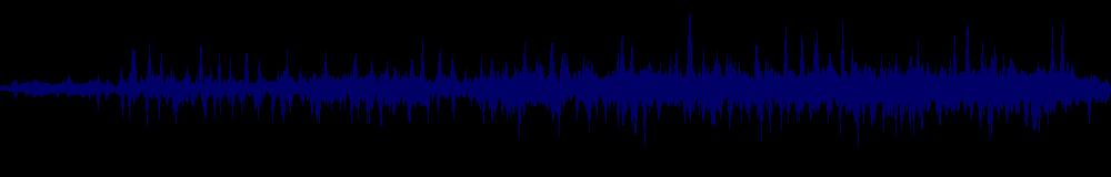waveform of track #154038