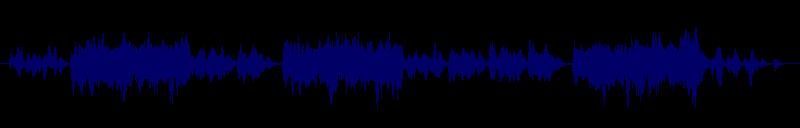 waveform of track #154056