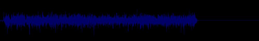 waveform of track #154060