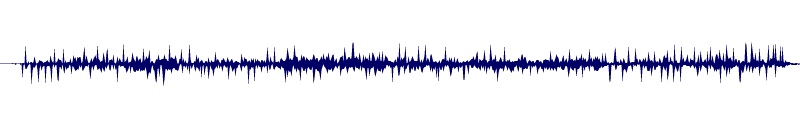 waveform of track #154074