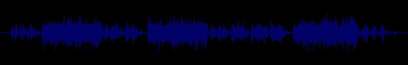 waveform of track #154078