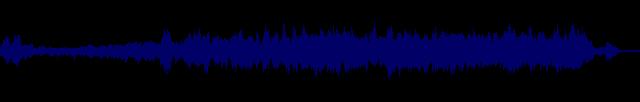 waveform of track #154084