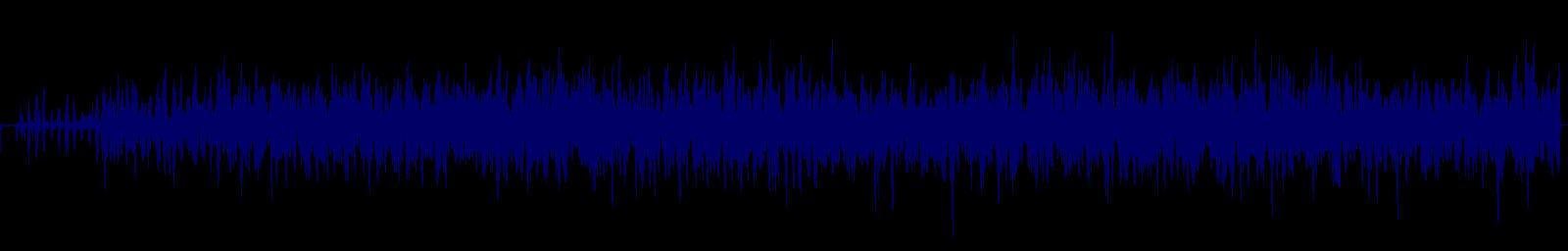 waveform of track #154087
