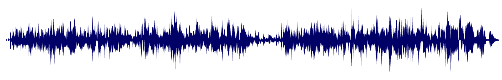 waveform of track #154098