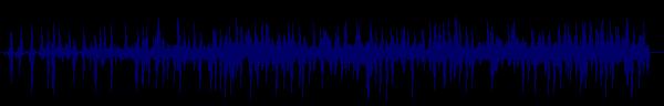 waveform of track #154101