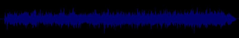 waveform of track #154108