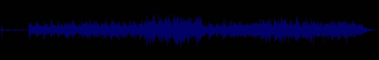 waveform of track #154109