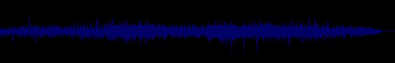 waveform of track #154152