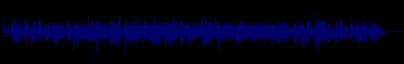 waveform of track #154205