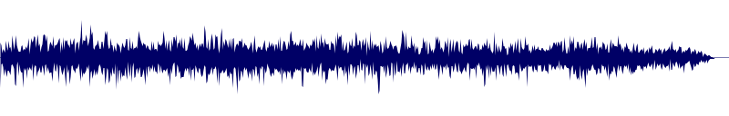 waveform of track #154206