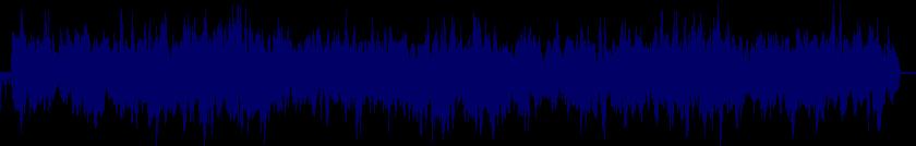 waveform of track #154212