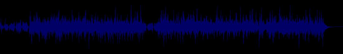 waveform of track #154256