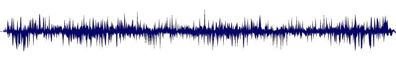 waveform of track #154265