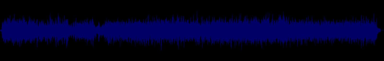 waveform of track #154274
