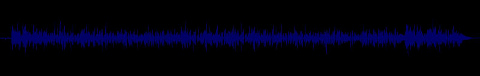 waveform of track #154294