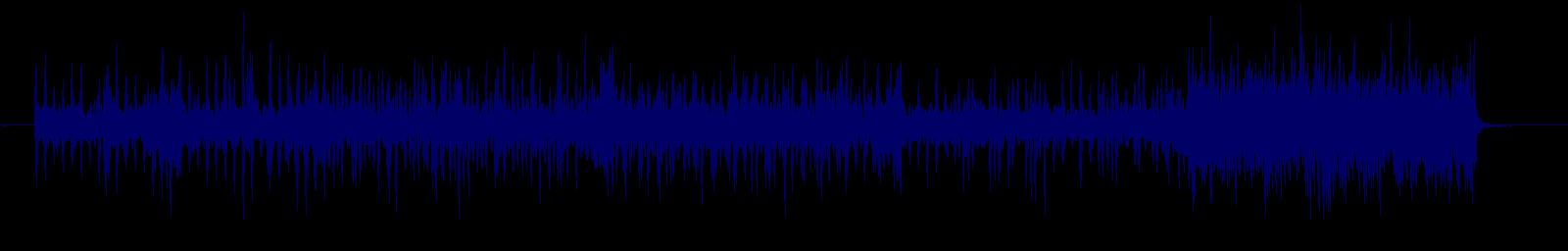waveform of track #154310