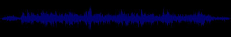 waveform of track #154315