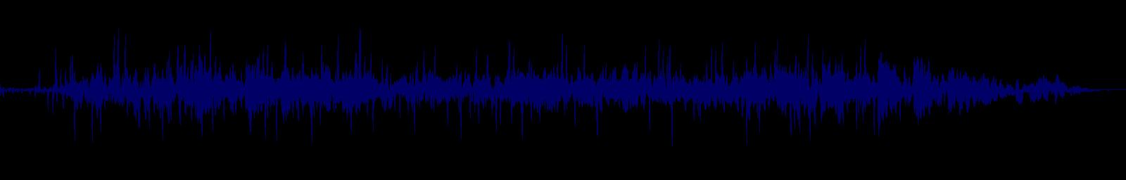 waveform of track #154317