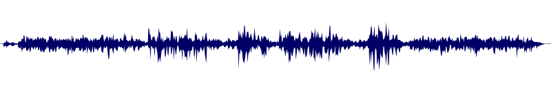 waveform of track #154347