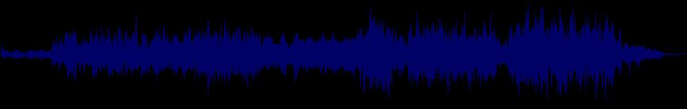 waveform of track #154364