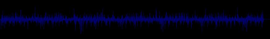 waveform of track #154383
