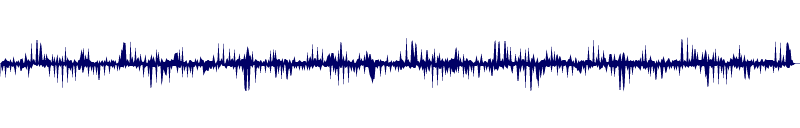 waveform of track #154406