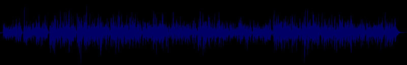 waveform of track #154407