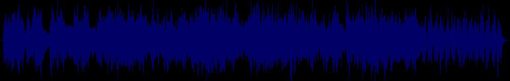 waveform of track #154415