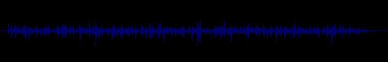 waveform of track #154434