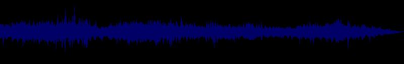 waveform of track #154444