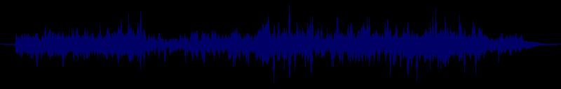 waveform of track #154476