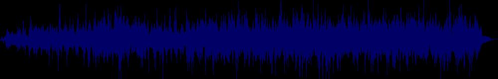 waveform of track #154499