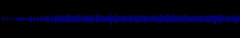 waveform of track #154505