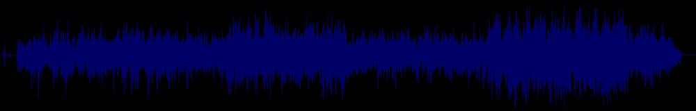waveform of track #154507