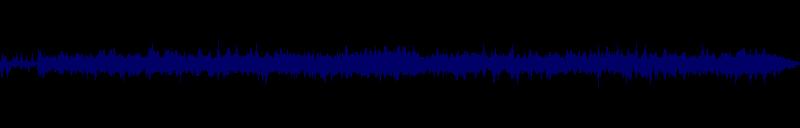 waveform of track #154519