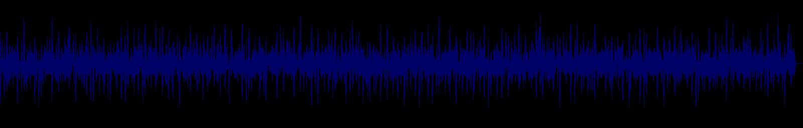 waveform of track #154521