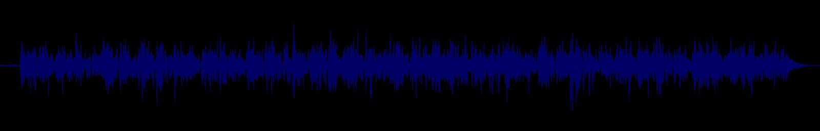 waveform of track #154525