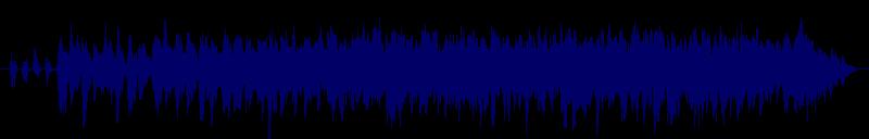 waveform of track #154535