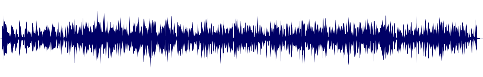 waveform of track #154542