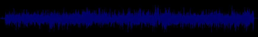 waveform of track #154560