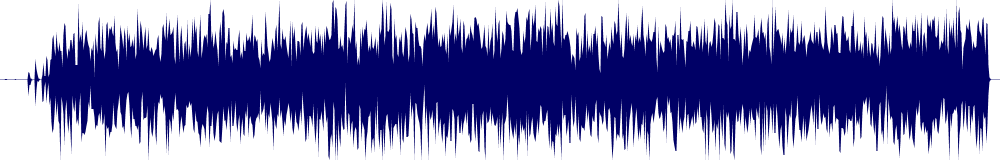 waveform of track #154590