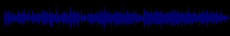 waveform of track #154604