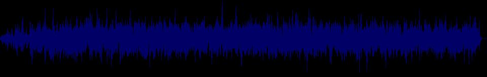 waveform of track #154610