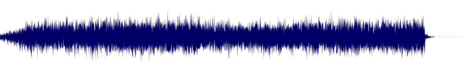 waveform of track #154617
