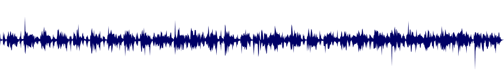 waveform of track #154640